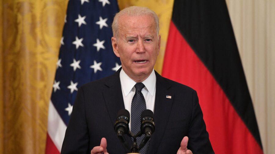 Biden: US Will Protect Haiti Embassy, Won't Send Troops