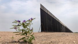 Biden's Homeland Security Approves New Work on Border Wall