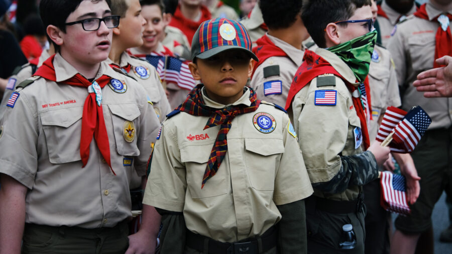 Boy Scouts Get Conditional Approval of $850 Million Bankruptcy Deal