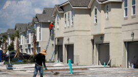 US New Home Sales Drop to 14-month Low in June