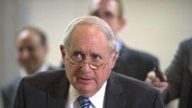 Former Sen. Carl Levin, Michigan's Longest-Serving Senator, Dies at 87