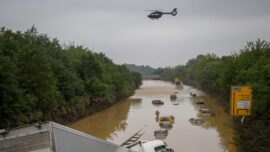 Europe Flood Death Toll Tops 150, Costly Rebuilding Ahead