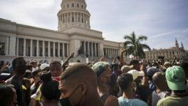 'Just the Beginning': Biden Administration Sanctions Cuban Communist Regime After Protests