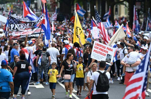 Cuba DC
