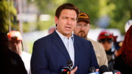 DeSantis Calls on Biden to Help Restore Internet for Cubans in Wake of Anti-Government Protests