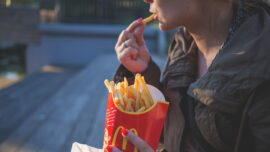 McDonald's Giving Away Free Fries for Life