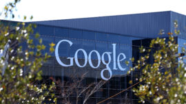 Google Pitches Public Sector Security Tools