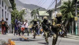 Haiti Seeks Help From US, UN Forces After President's Assassination