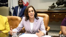 VP Harris Tested Negative for COVID-19 After Meeting With Texas Democrats: White House