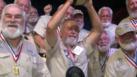 Georgian Wins Hemingway Contest