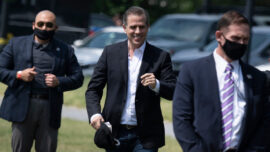 Hunter Biden Will Not Talk About Art Sales at Gallery Events: White House