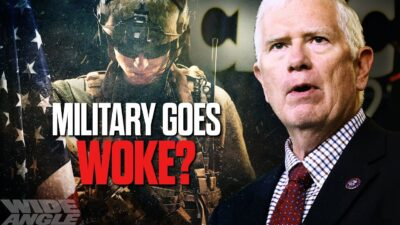 Teaching Critical Race Theory to US Military Puts the World at Risk: Rep. Mo Brooks