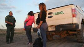 Biden Administration Halts Detention of Most Pregnant, Postpartum Illegal Immigrants