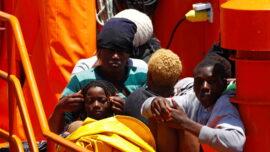 Spanish Police Arrest 2 for Migrant Tragedy in Atlantic