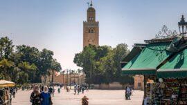 Morocco Welcomes Tourists Back
