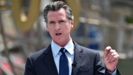Governor Gavin Newsom Faces Recall Date