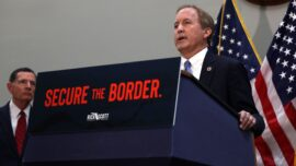 Texas AG Applauds DACA Decision, Says It's Time to Relitigate State Control of Border