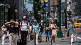 US Population Growth Grinds to a Halt