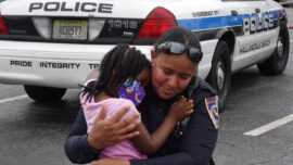 Connecting Police With Community