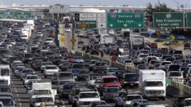 San Francisco Considers Congestion Tax on Drivers