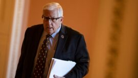 Former GOP Sen. Mike Enzi Dies After Bicycle Accident