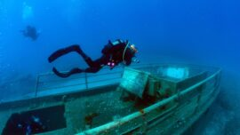 Cyprus Prepares Ancient Harbor for Snorkeling