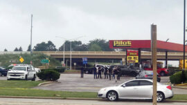 Sheriff: Man Kills One at Gas Station, Is Slain in Shootout