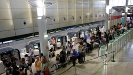 Portugal Flights Disrupted in Second Day of Airports Strike