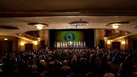 Columbia University Professor Impressed by Shen Yun: 'Enlightening, Inspiring'