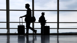 Pandemic-Related Travel Restrictions Remain