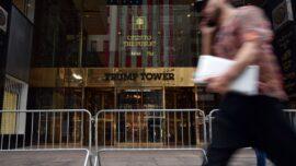 Trump Organization CFO Indicted in Tax Probe: AP