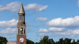 UNC Journalism Professors Protest 'Objectivity' in News Reporting