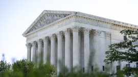 Hundreds of Lawmakers Ask SCOTUS to Overturn Roe V Wade