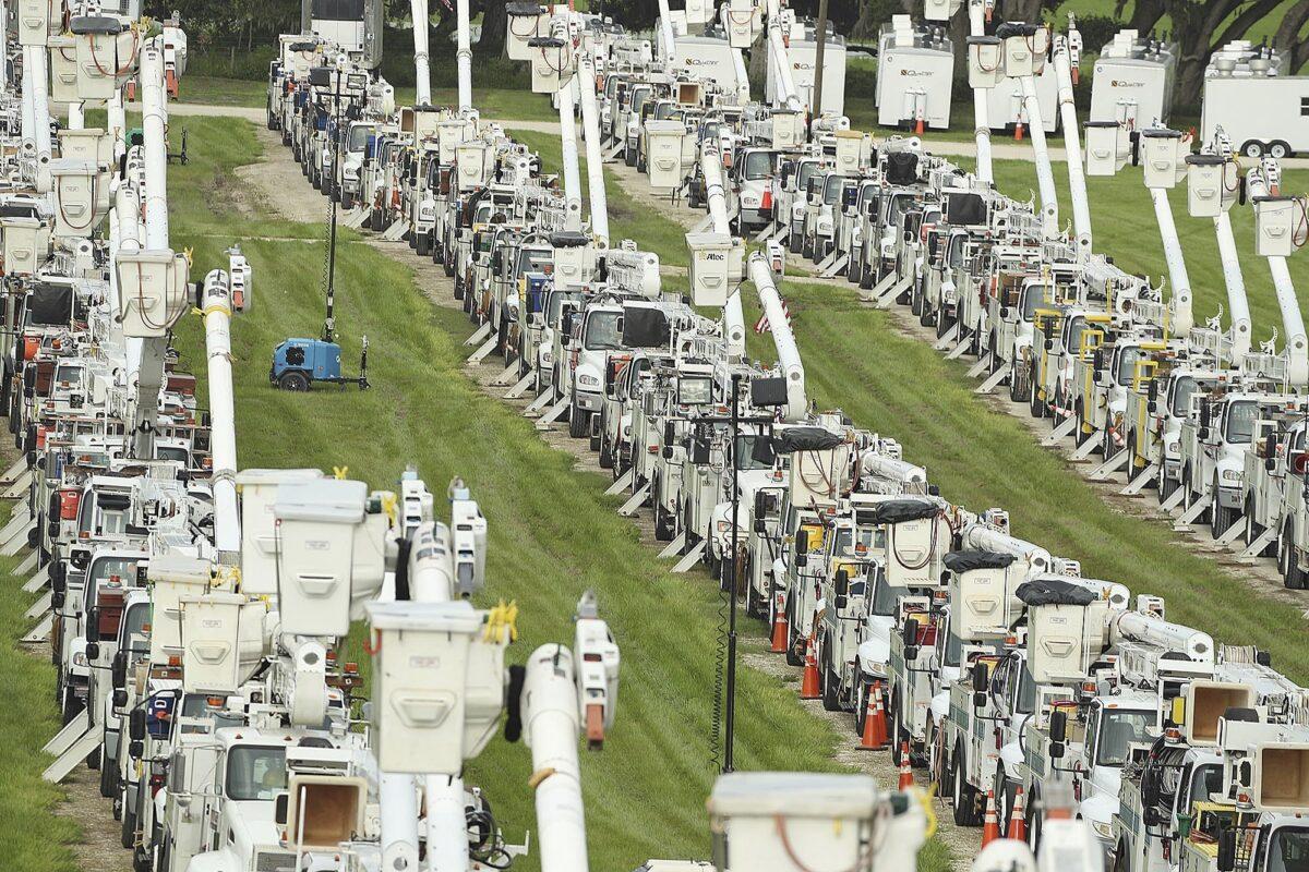 utility-trucks
