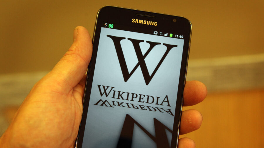 Wikipedia Bans Users Over Concerns of CCP Infiltration