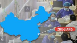 Five Chinese Provinces Ban Unvaccinated From Venues