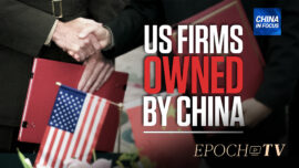 6 US Companies Owned by China That You Didn't Know About