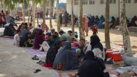 US Increases Eligible Afghan Refugees