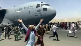 White House: 3,200 Evacuated From Afghanistan, Pace to Pick Up Wednesday