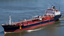 British Navy Group: Hijackers Have Left Vessel Off UAE Coast