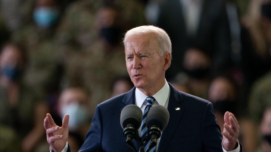 Biden to Host Summit Against Authoritarianism