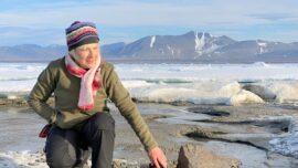 Scientists Find World's Northernmost Island