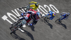 American BMX Racer Connor Fields Suffered Brain Hemorrhage, Moved From ICU