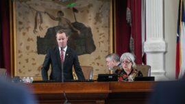 Texas House Speaker Signs Arrest Warrants for 52 Absent Democrats