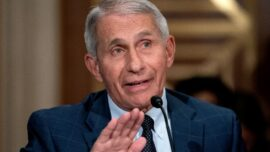 Fauci: Biden Admin 'Going to Need Local Mandates' on COVID-19 Vaccines