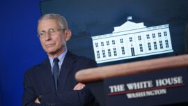 Fauci: Expect More Children Infected With CCP Virus