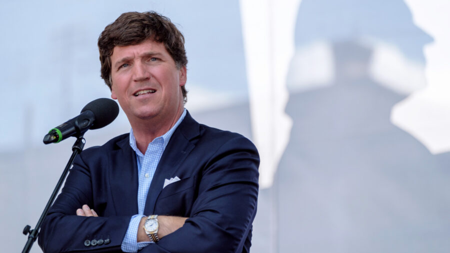 Watchdog to Probe NSA After Tucker Carlson Allegedly Targeted
