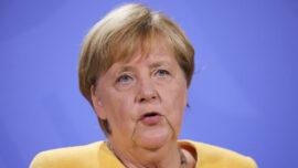 After 16 Years, Angela Merkel to Leave Office