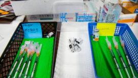 Judge Reverses Vaccine Mandate for Mother