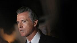 Former Democrat Senator Endorses Larry Elder in Recall